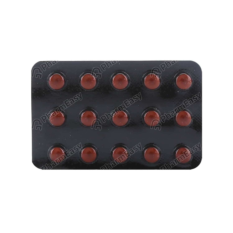 Warf 2mg Strip Of 15 Tablets