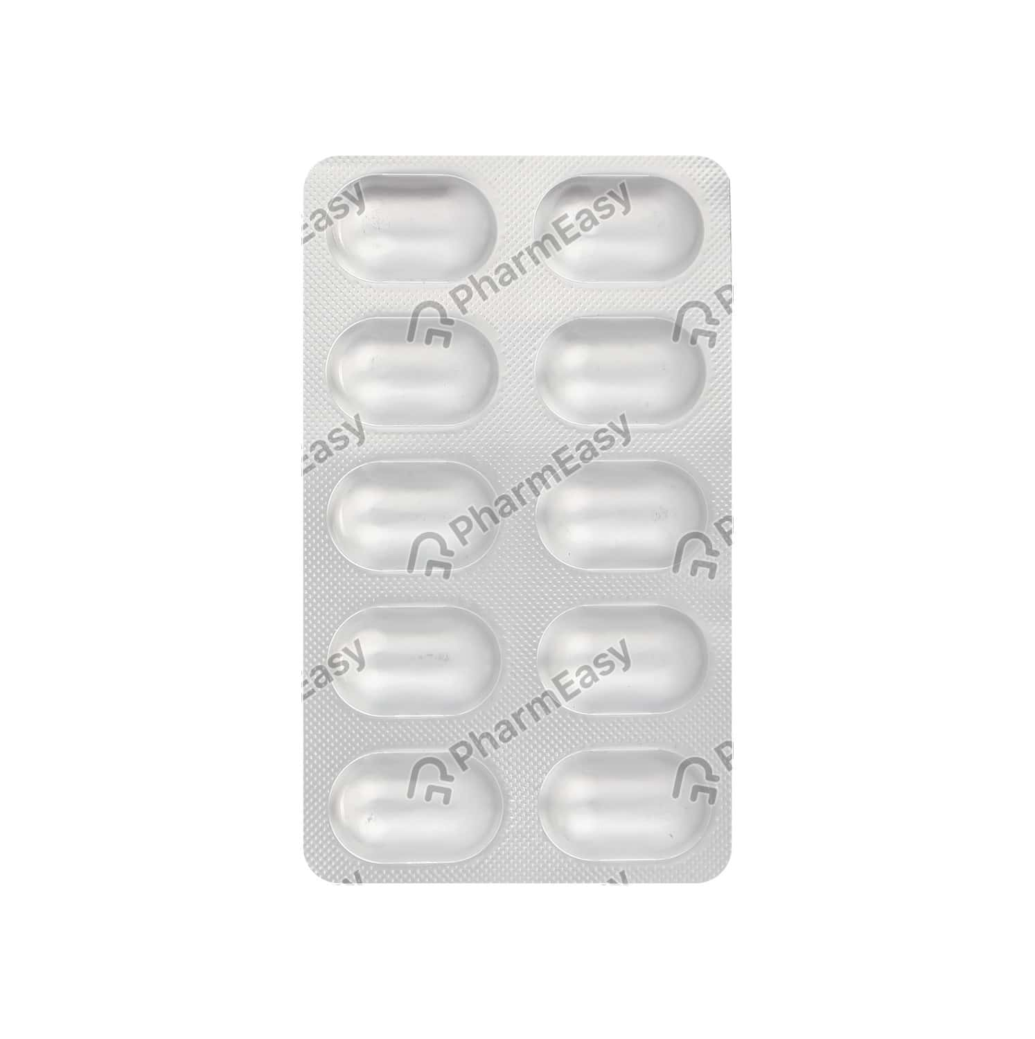Modlip Asg 20mg Strip Of 10 Capsules
