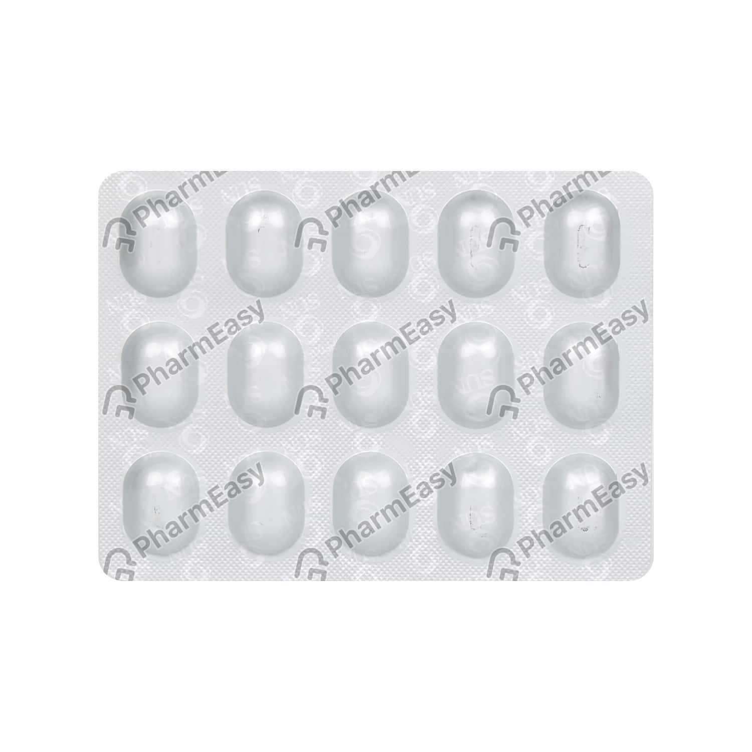 Storvas 20mg Strip Of 15 Tablets
