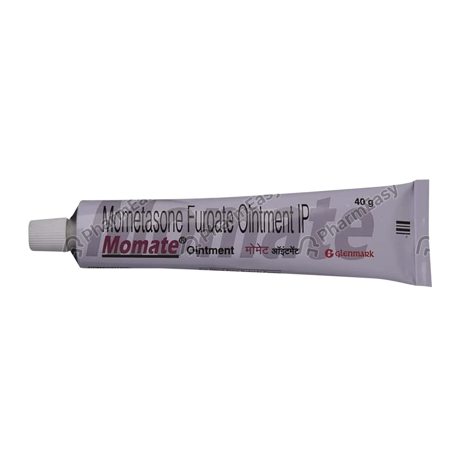 Momate 0.1% Tube Of 40gm Ointment