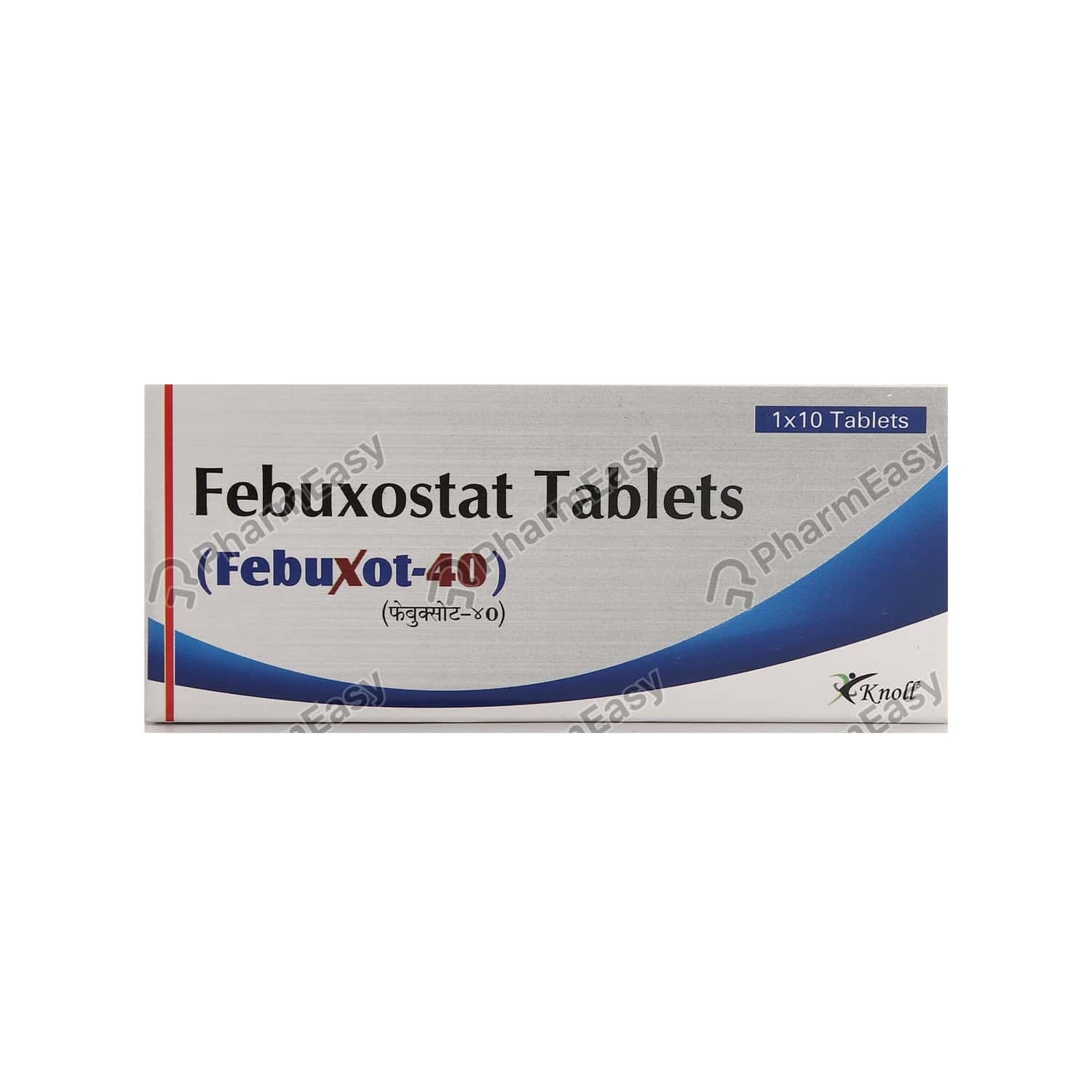 Febuxot 40mg Tablet