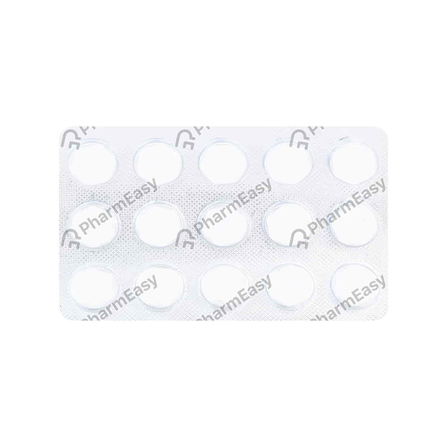 Arden 500mg Strip Of 15 Tablets