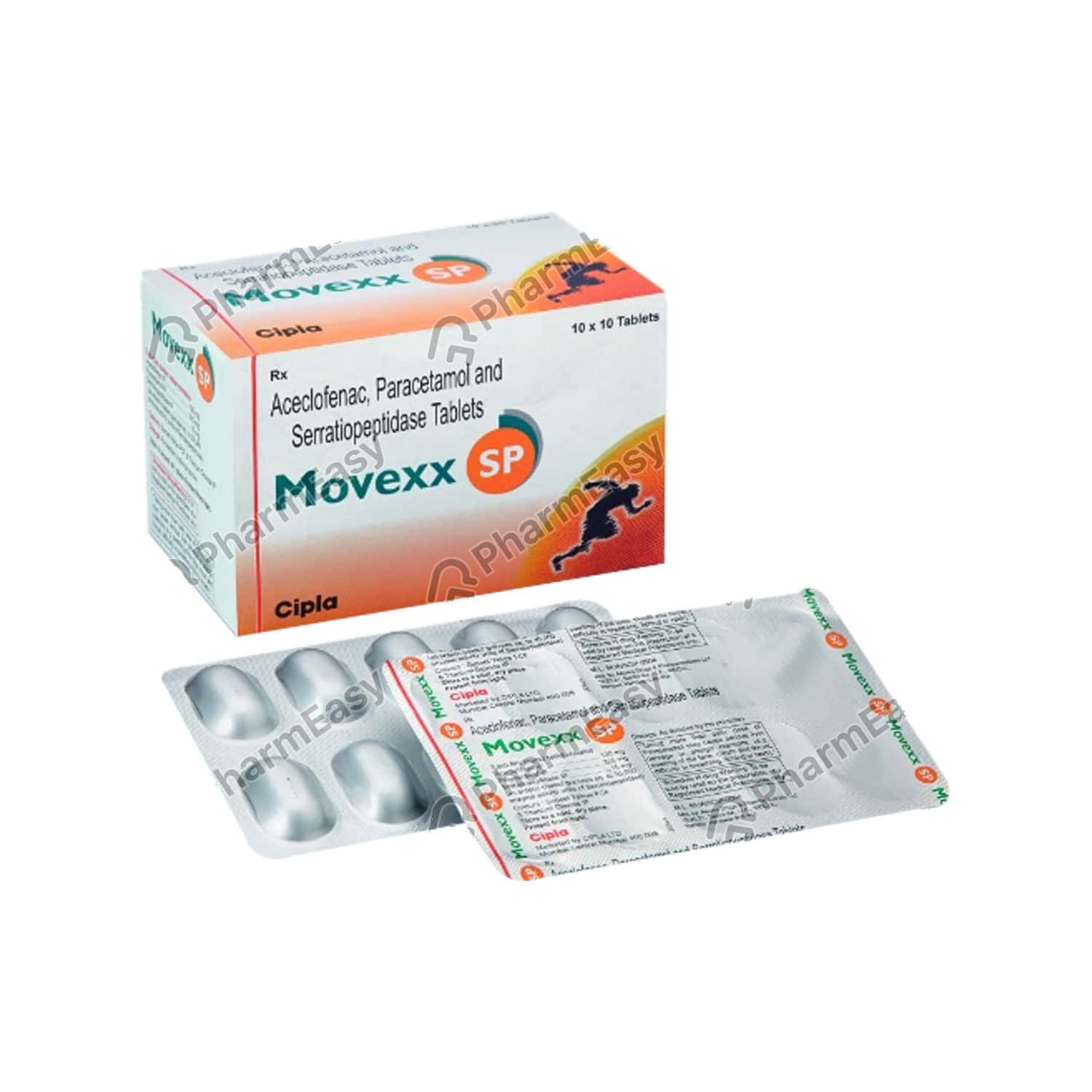Movexx Sp Tablet