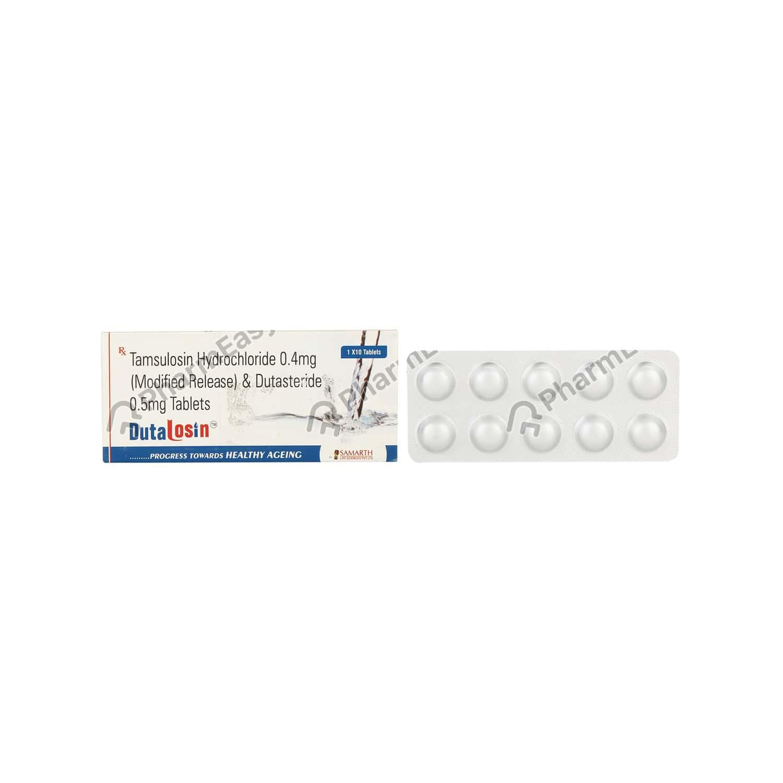 Dutalosin Tablet