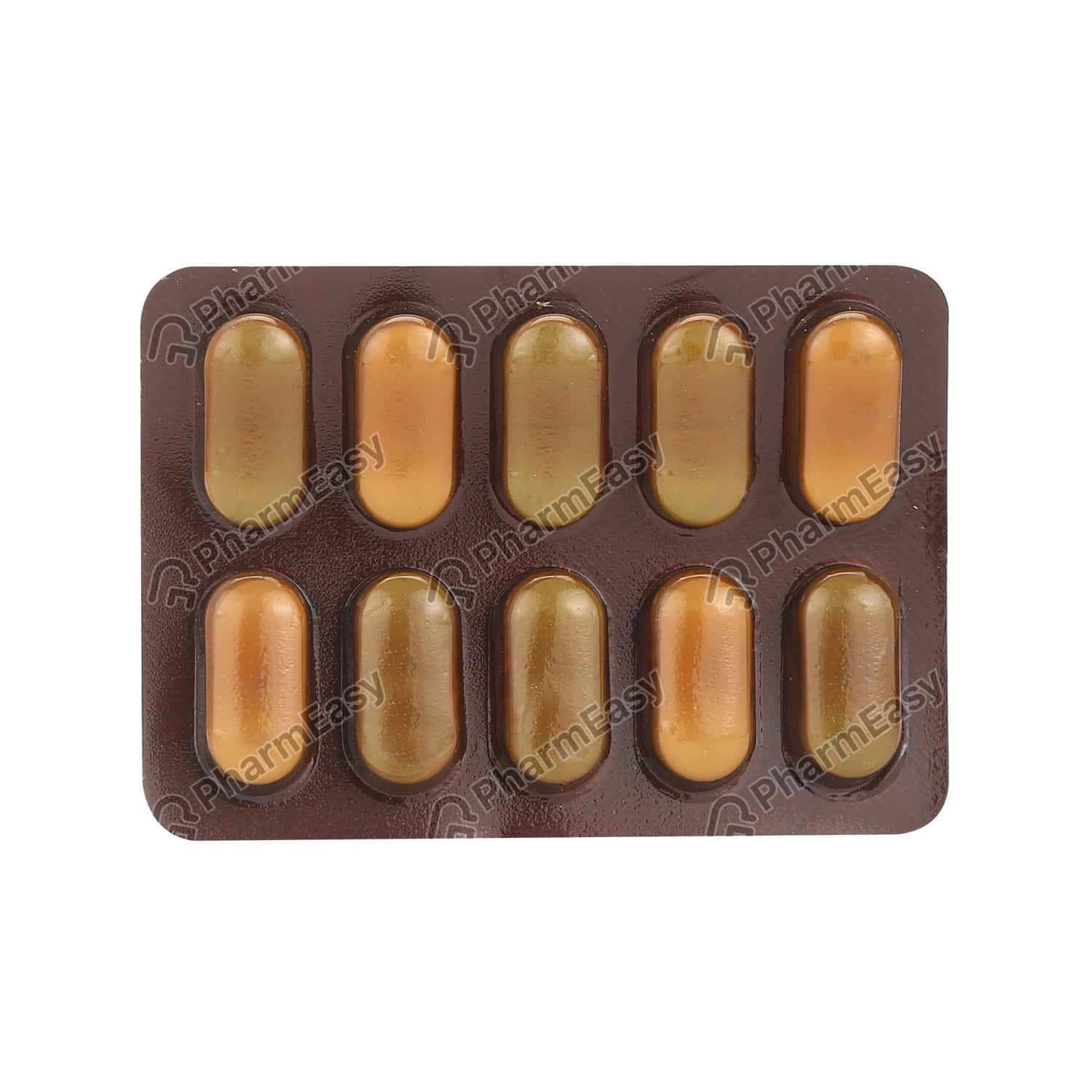 Vogs Gm 1mg Tablet