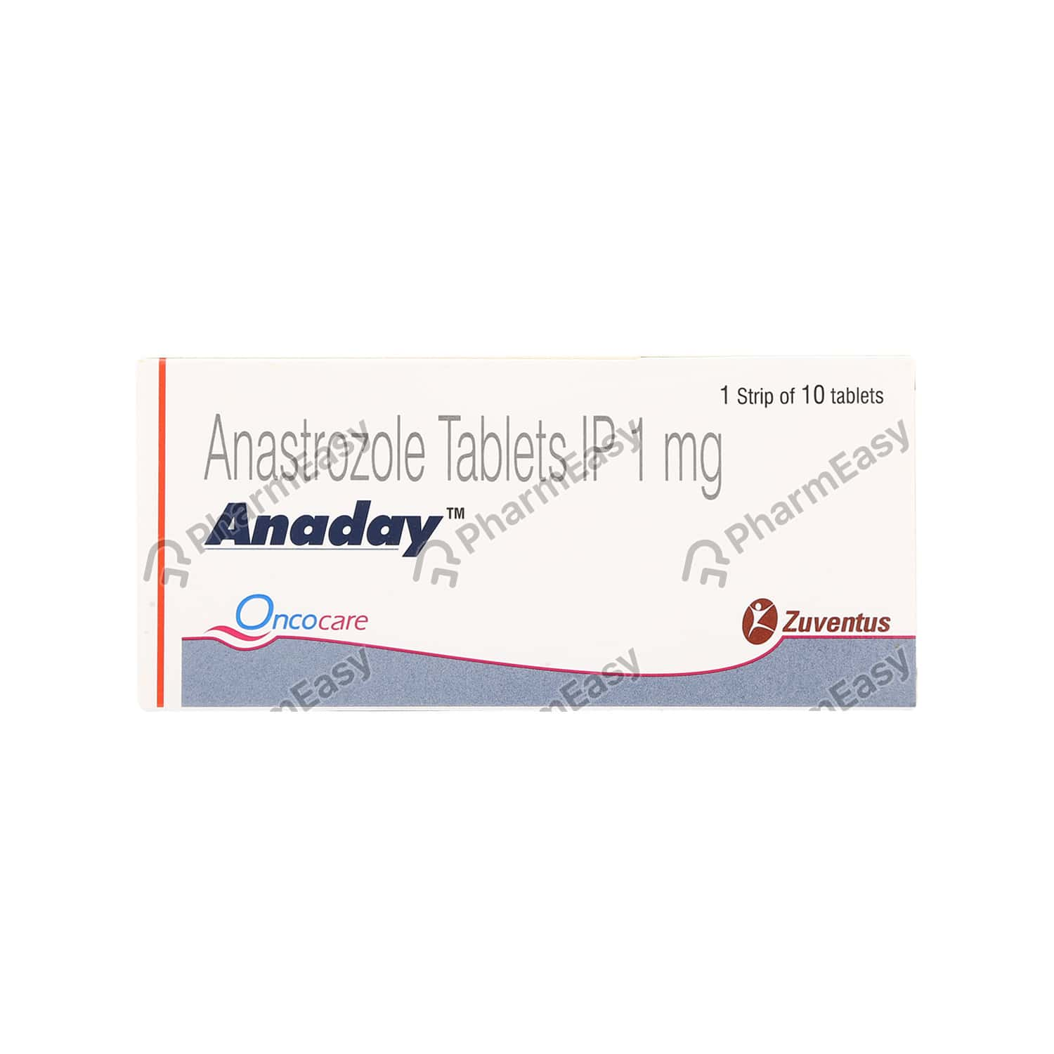 Anaday 1mg Tablet