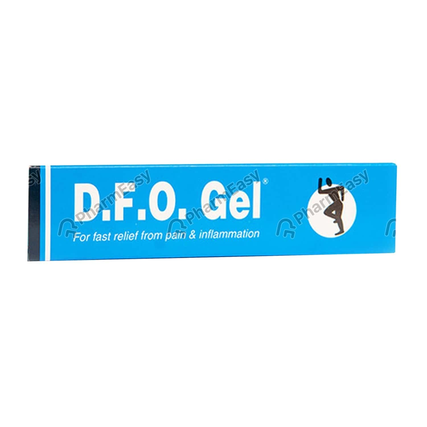 Dfo Gel 50gm