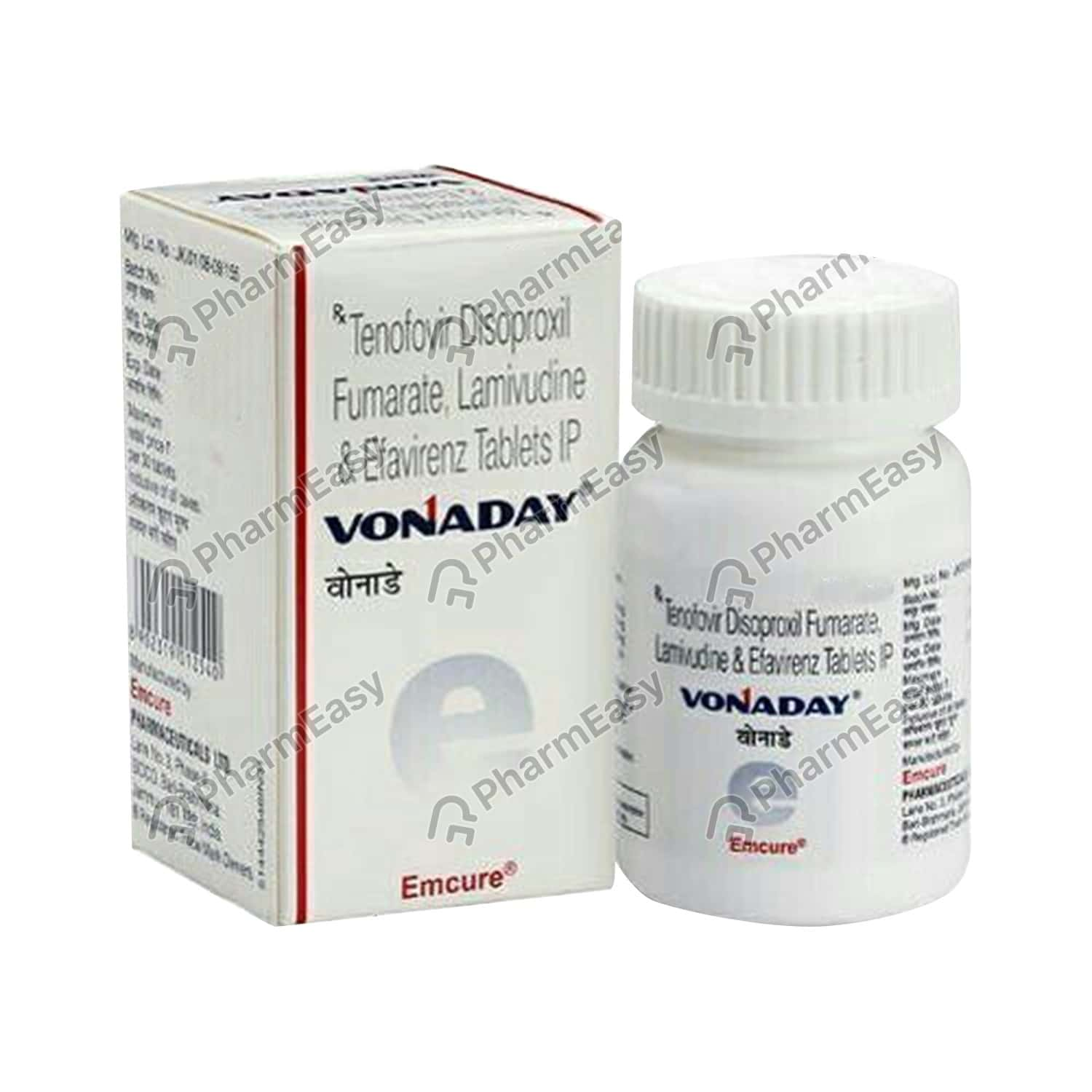 Vonaday Tablet