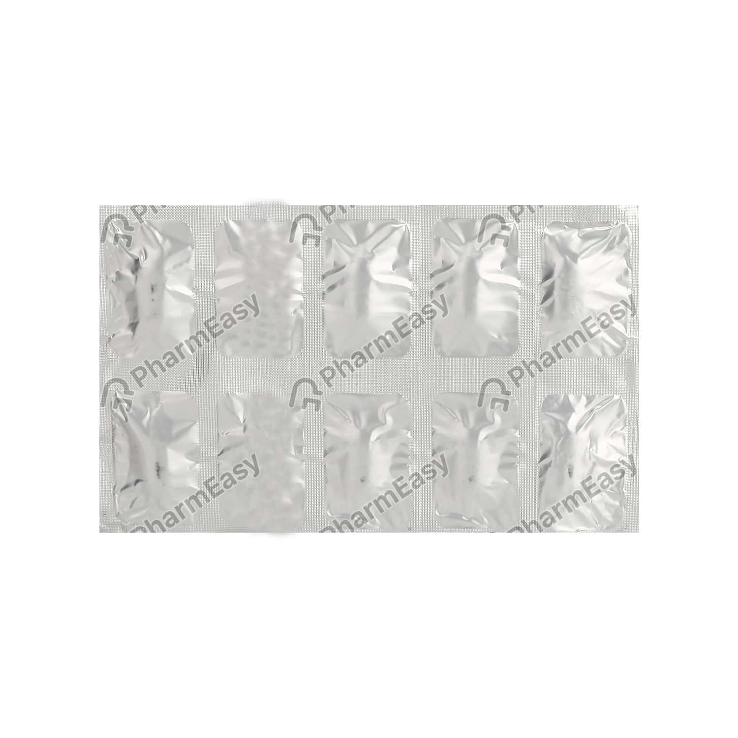 Broclear Strip Of 10 Tablets