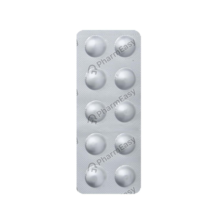 Cardirose 20mg Tablet
