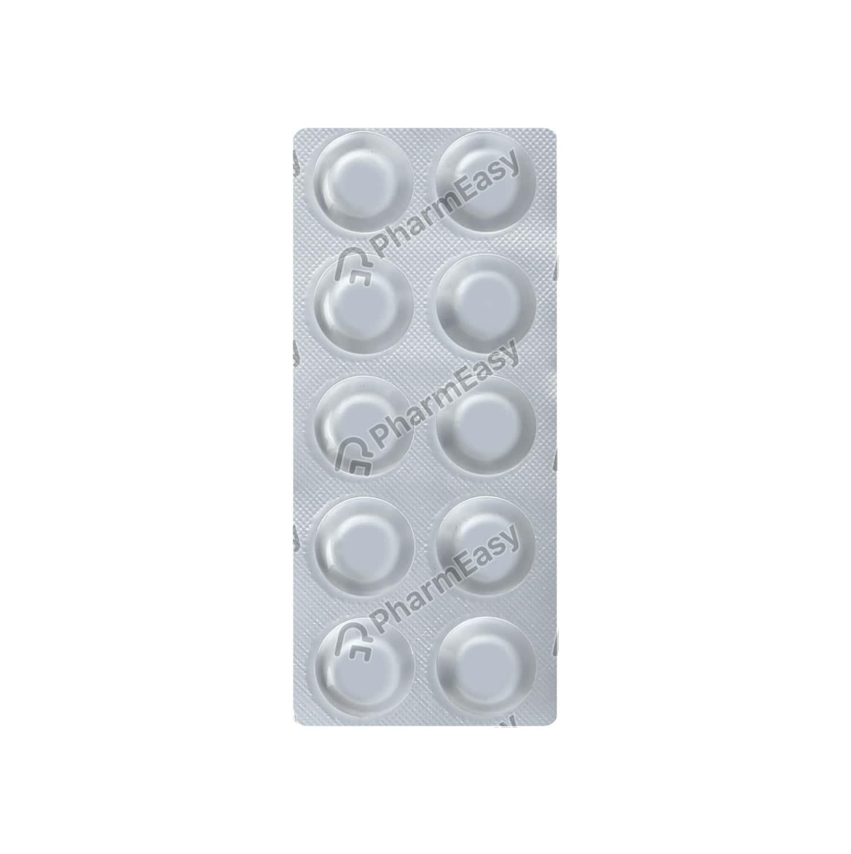 Alnacort 30mg Tablet