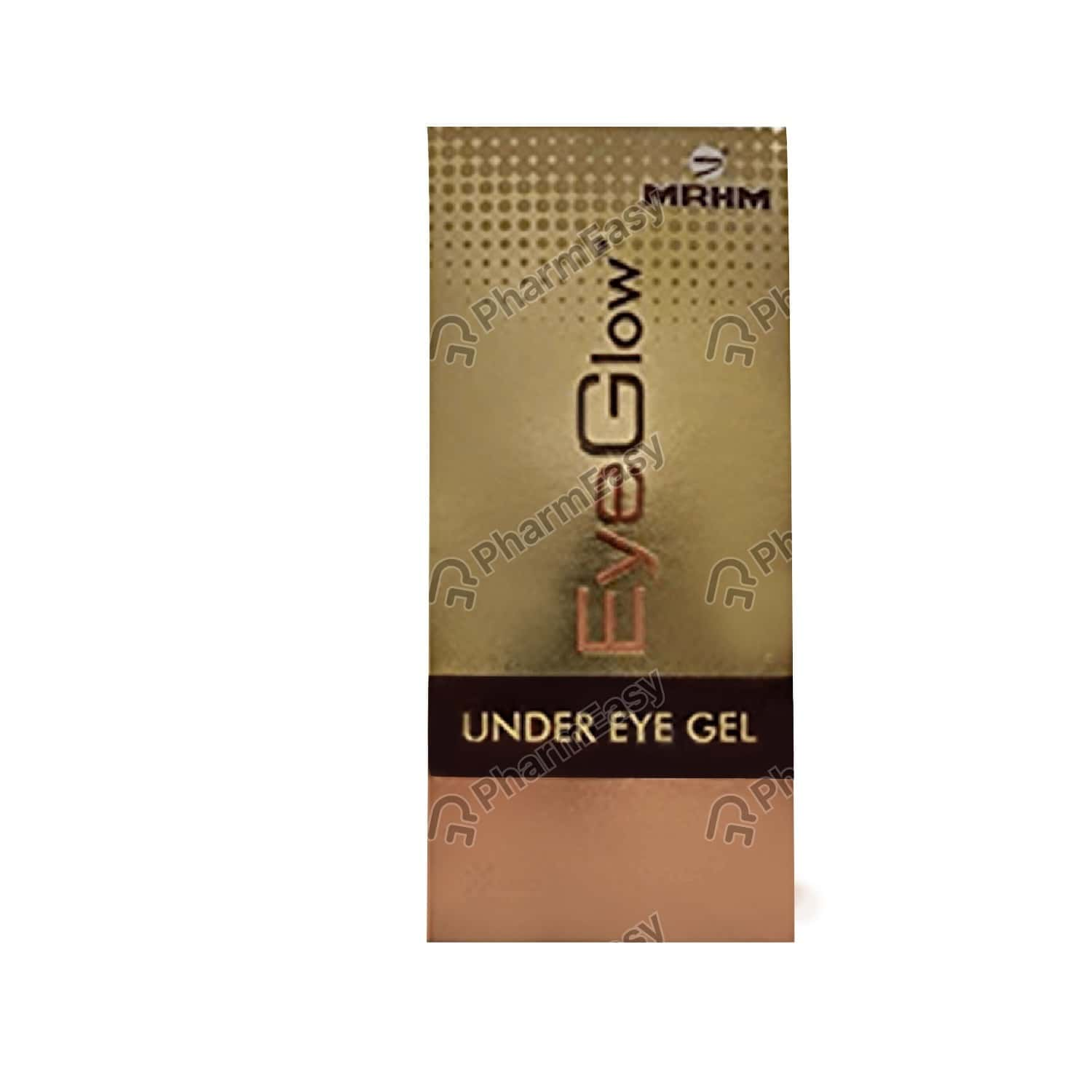 Eye Glow Tube Of 20gm Under Eye Gel