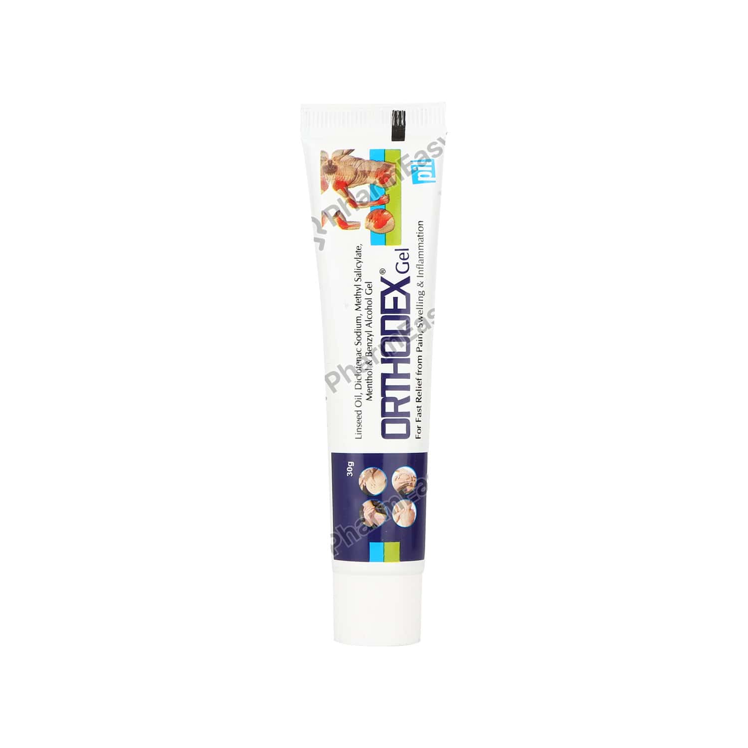 Orthodex Gel 30gm