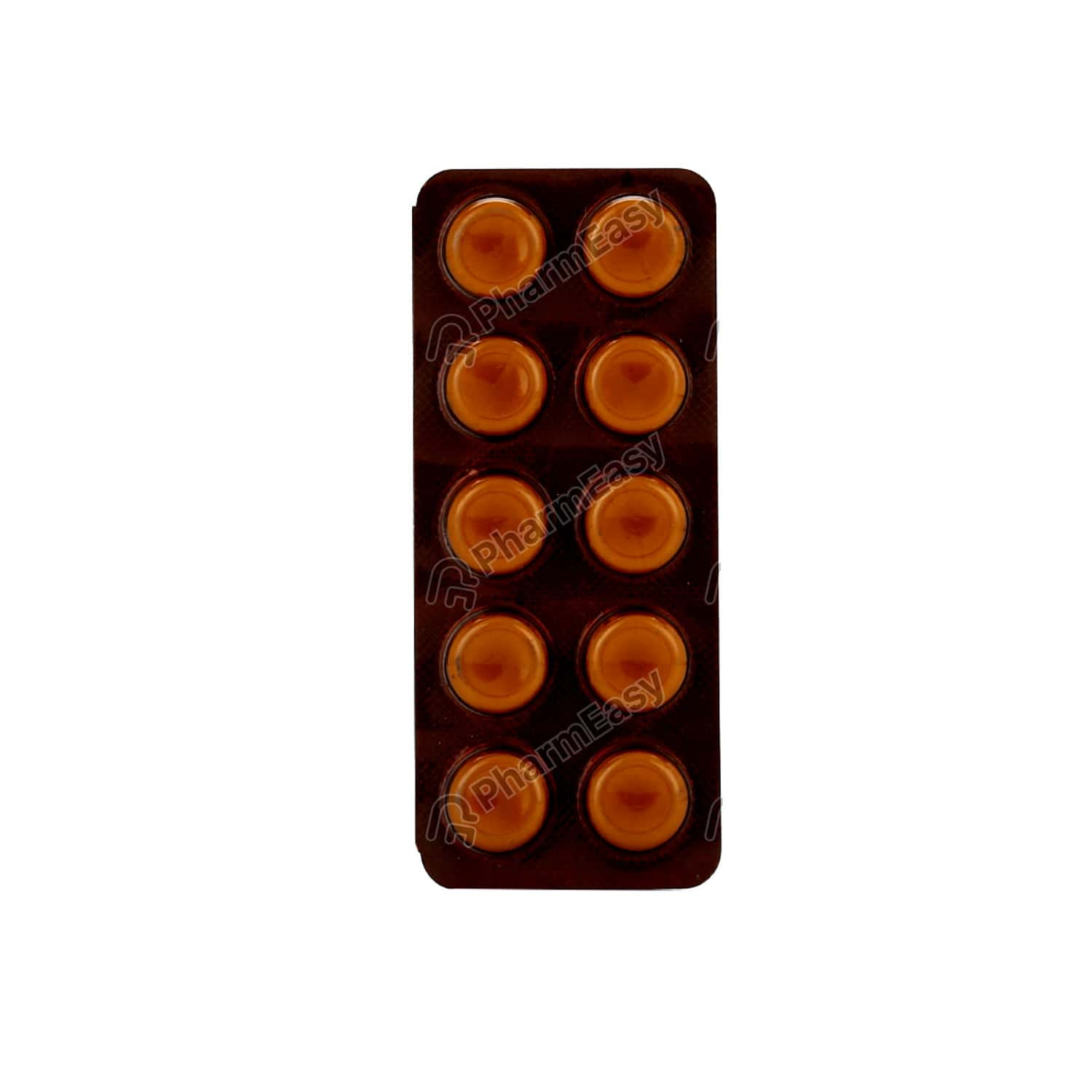 Doxinate G Strip Of 10 Tablets