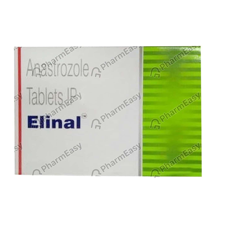 Elinal 1mg Tablet