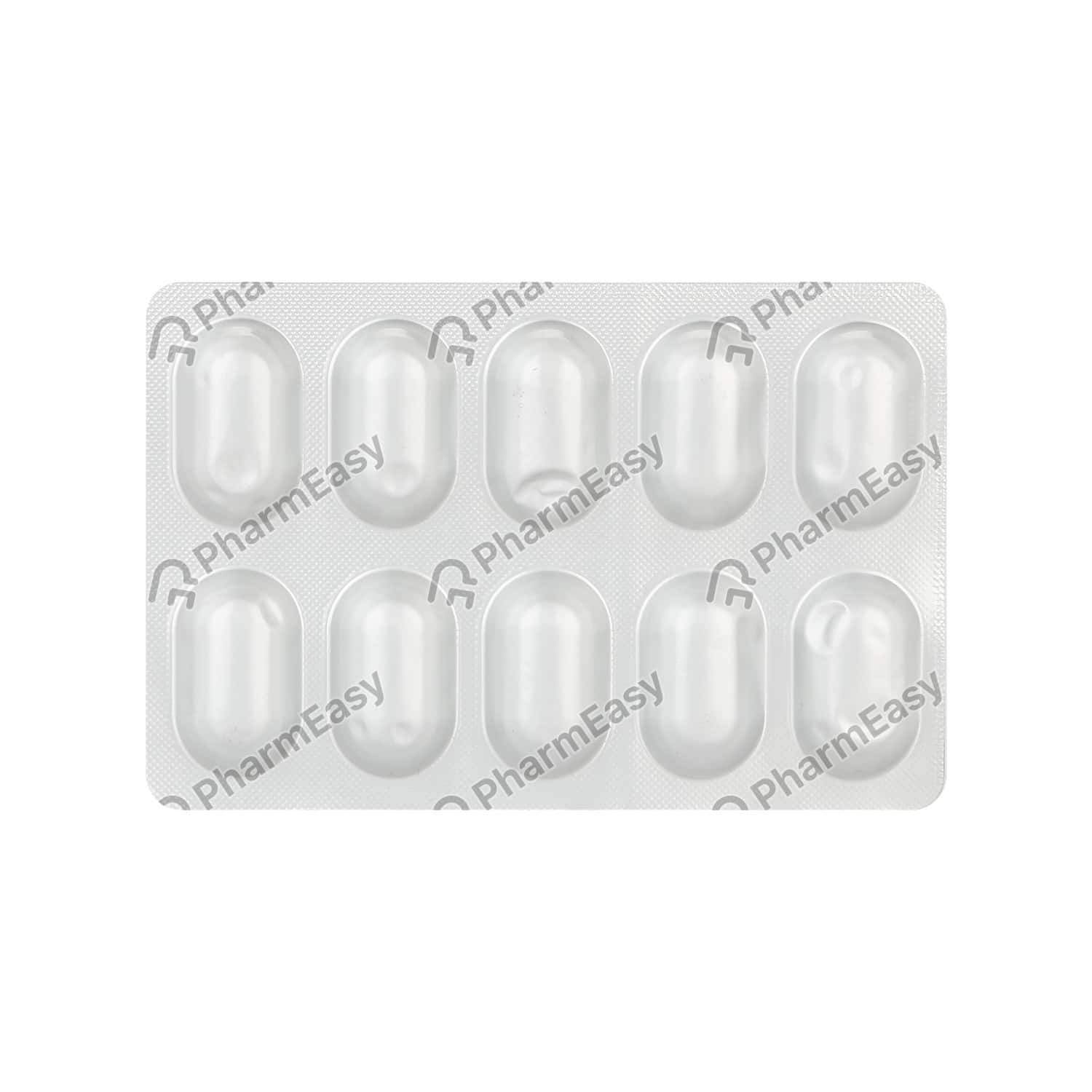 Gudcef Cv 200mg Strip Of 10 Tablets
