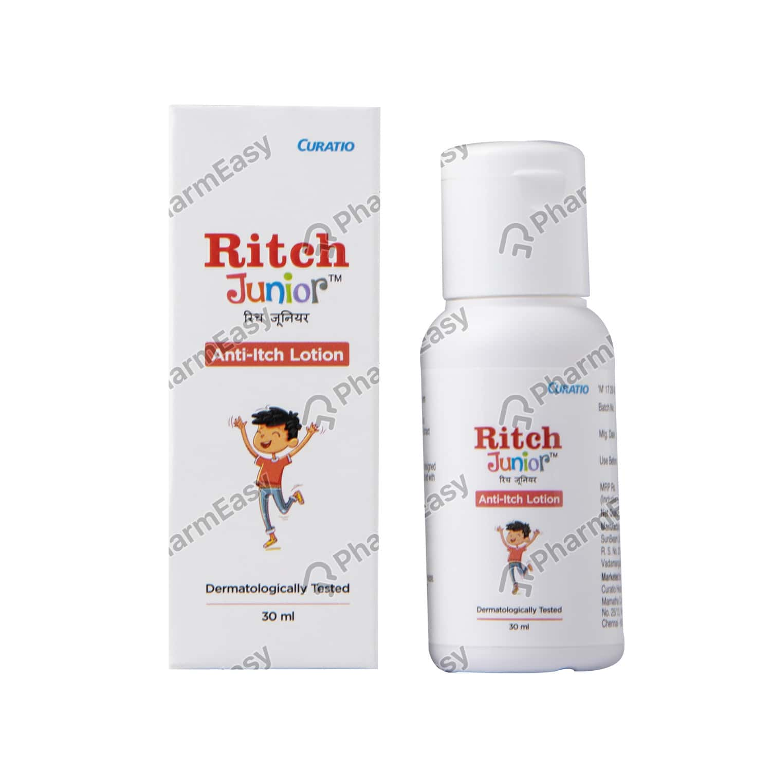 Ritch Junior Lotion 30ml