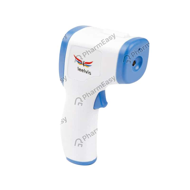 Leelvis Non Contact Infrared Thermometer