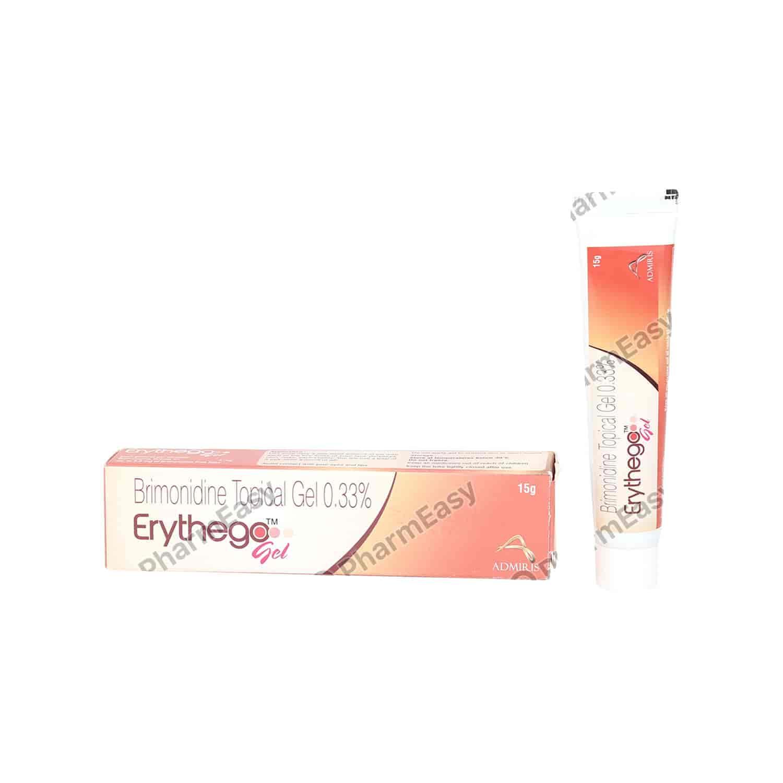 Erythego Gel