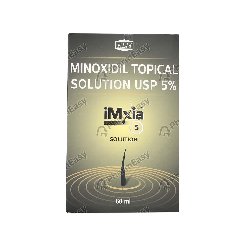 Imxia 5 Solution 5%