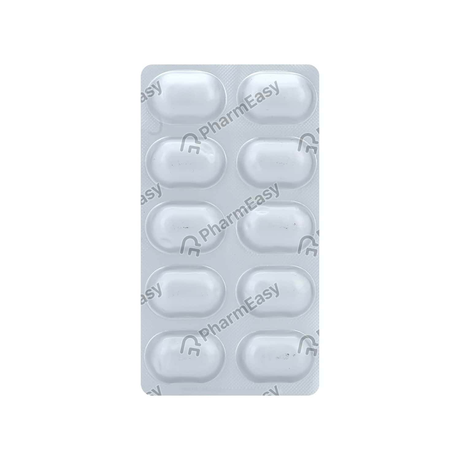 Tendia M Strip Of 10 Tablets