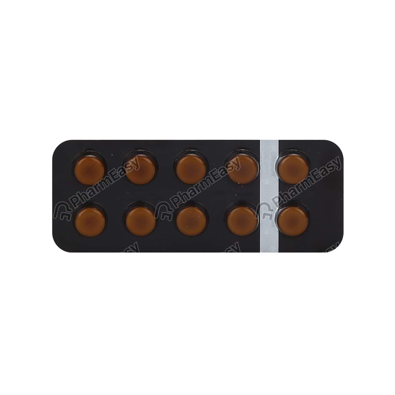 Udp 5 Strip Of 10 Tablets