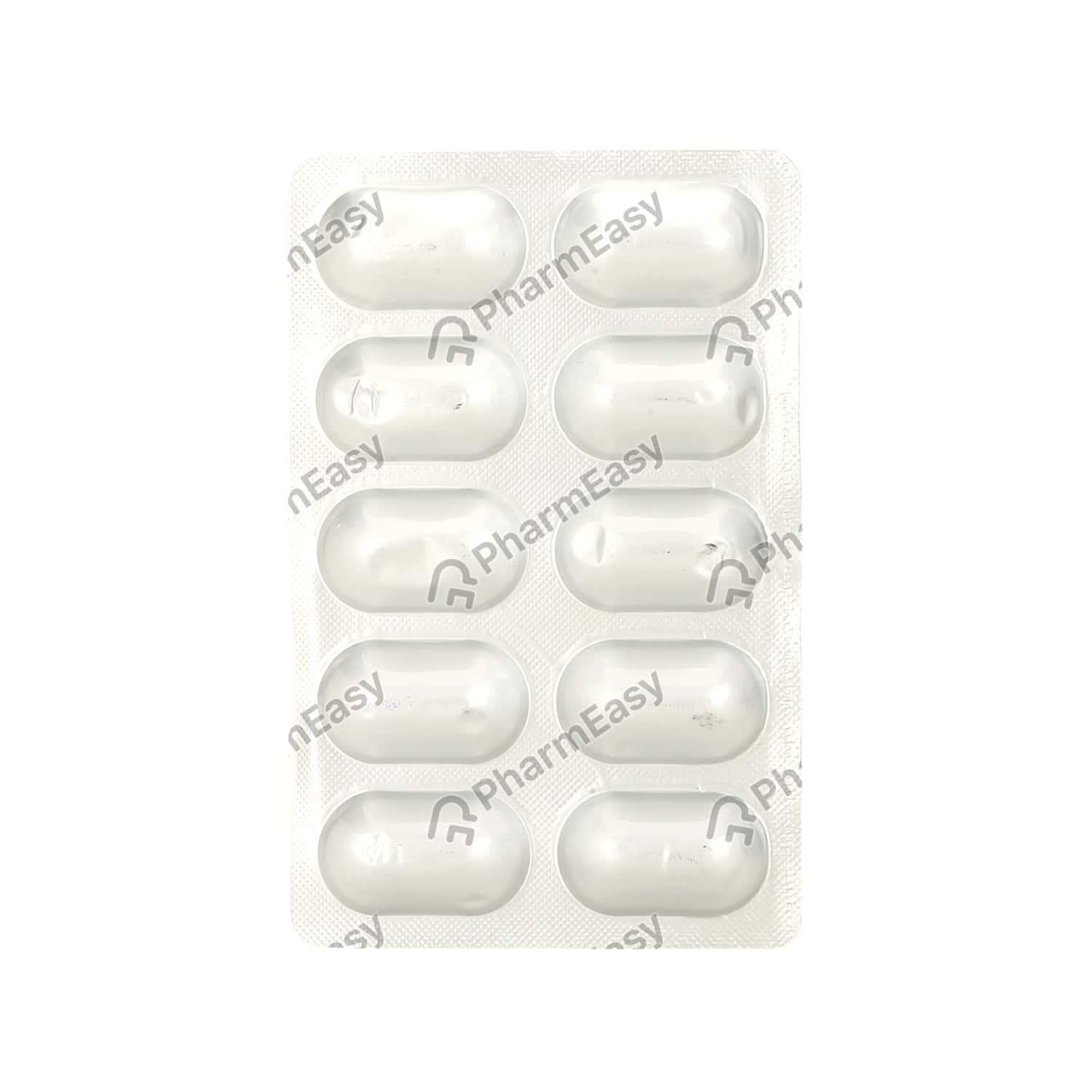 Renolife Strip Of 10 Tablets