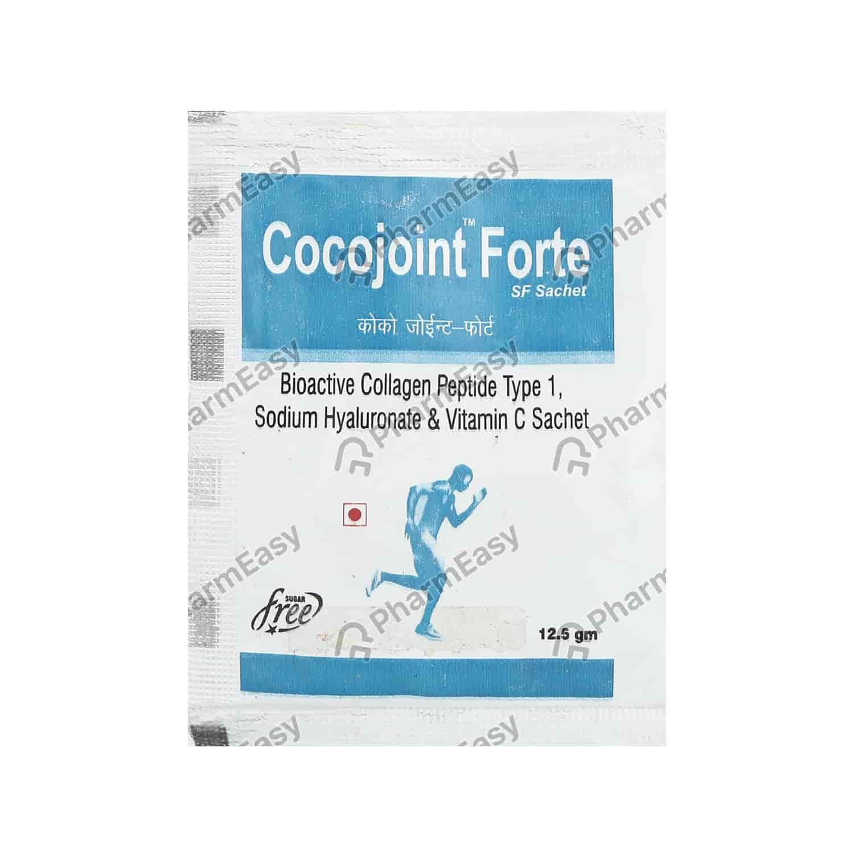Cocojoint Forte Sf Sachet