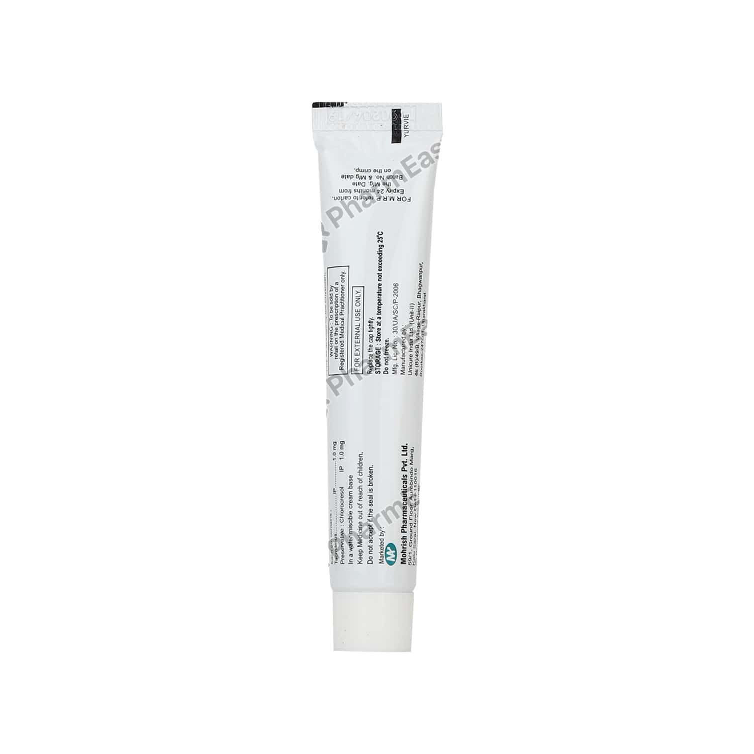 Tacvido Forte Ointment 20gm
