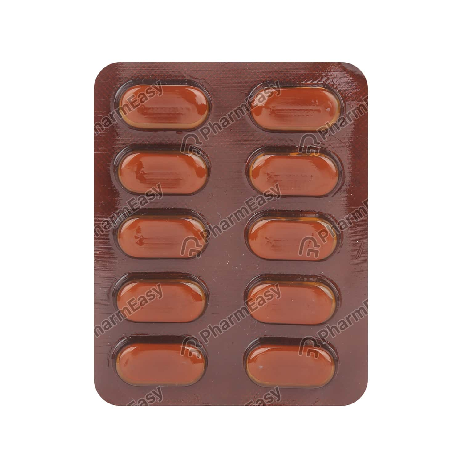 B 29 Lc Strip Of 10 Tablets