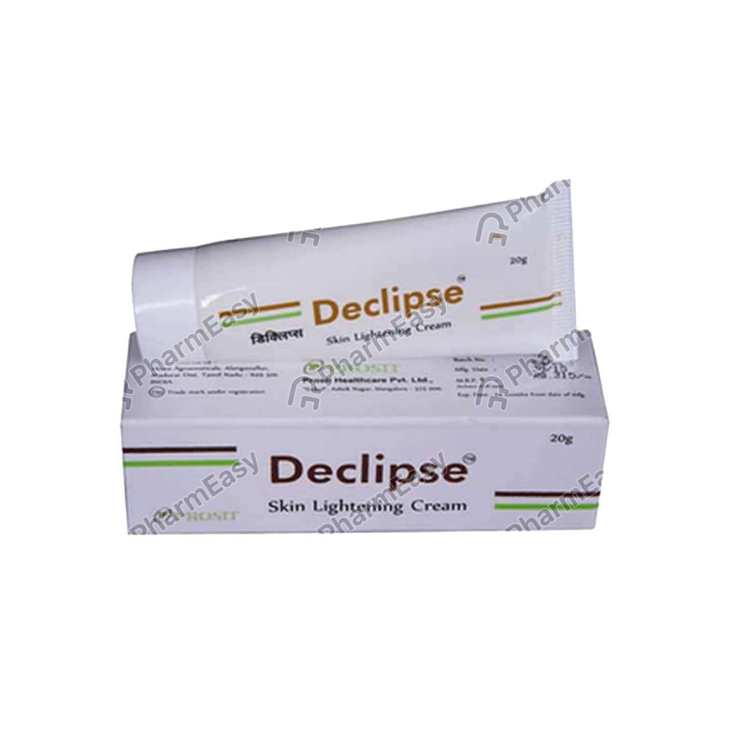 Declipse Cream 20gm
