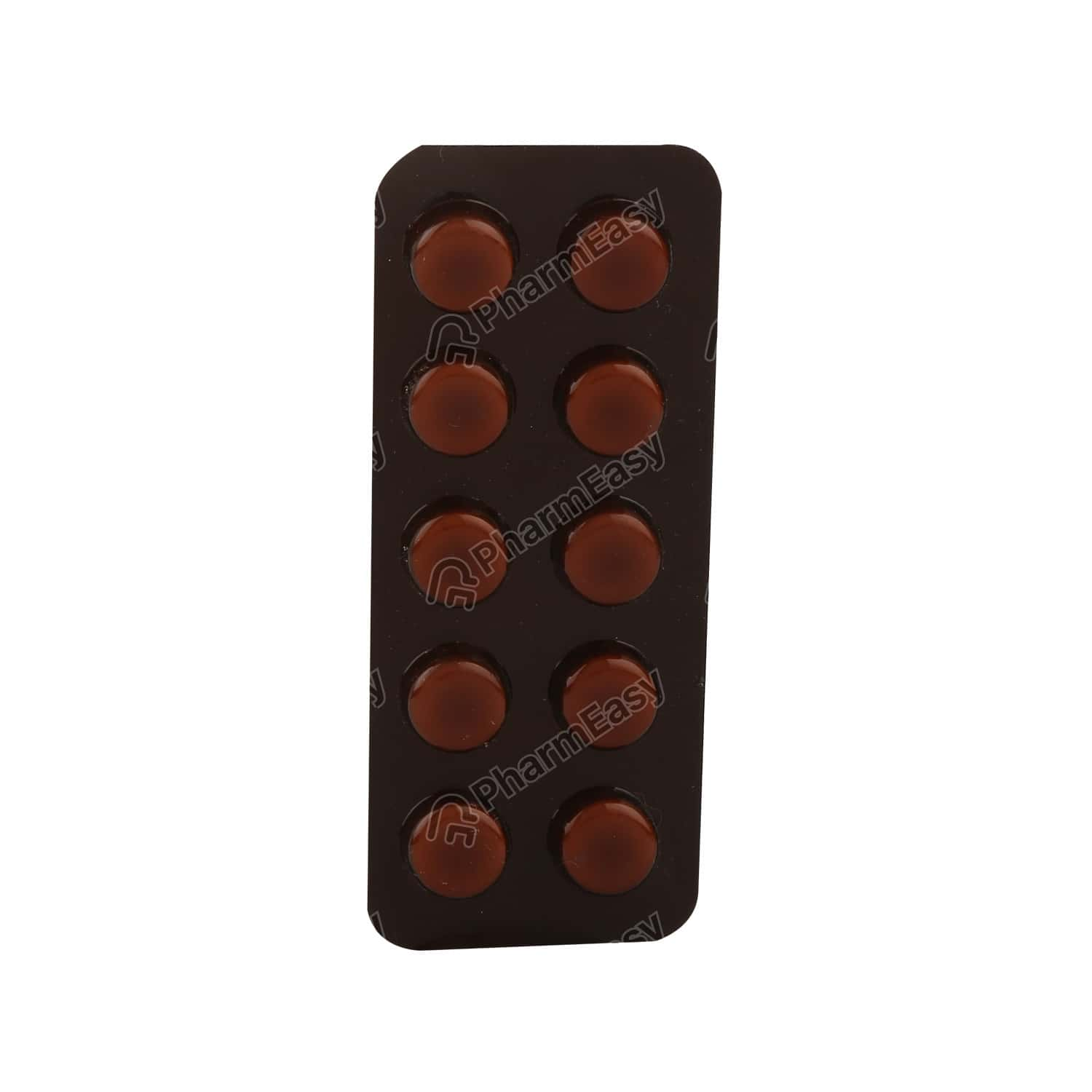 Winpres H Strip Of 10 Tablets