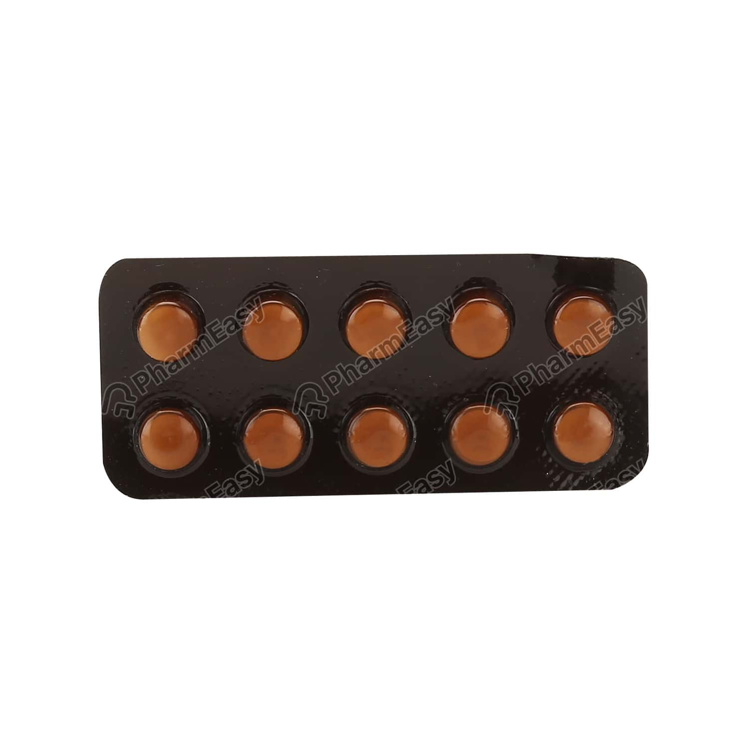 Ramison 5 Strip Of 10 Tablets