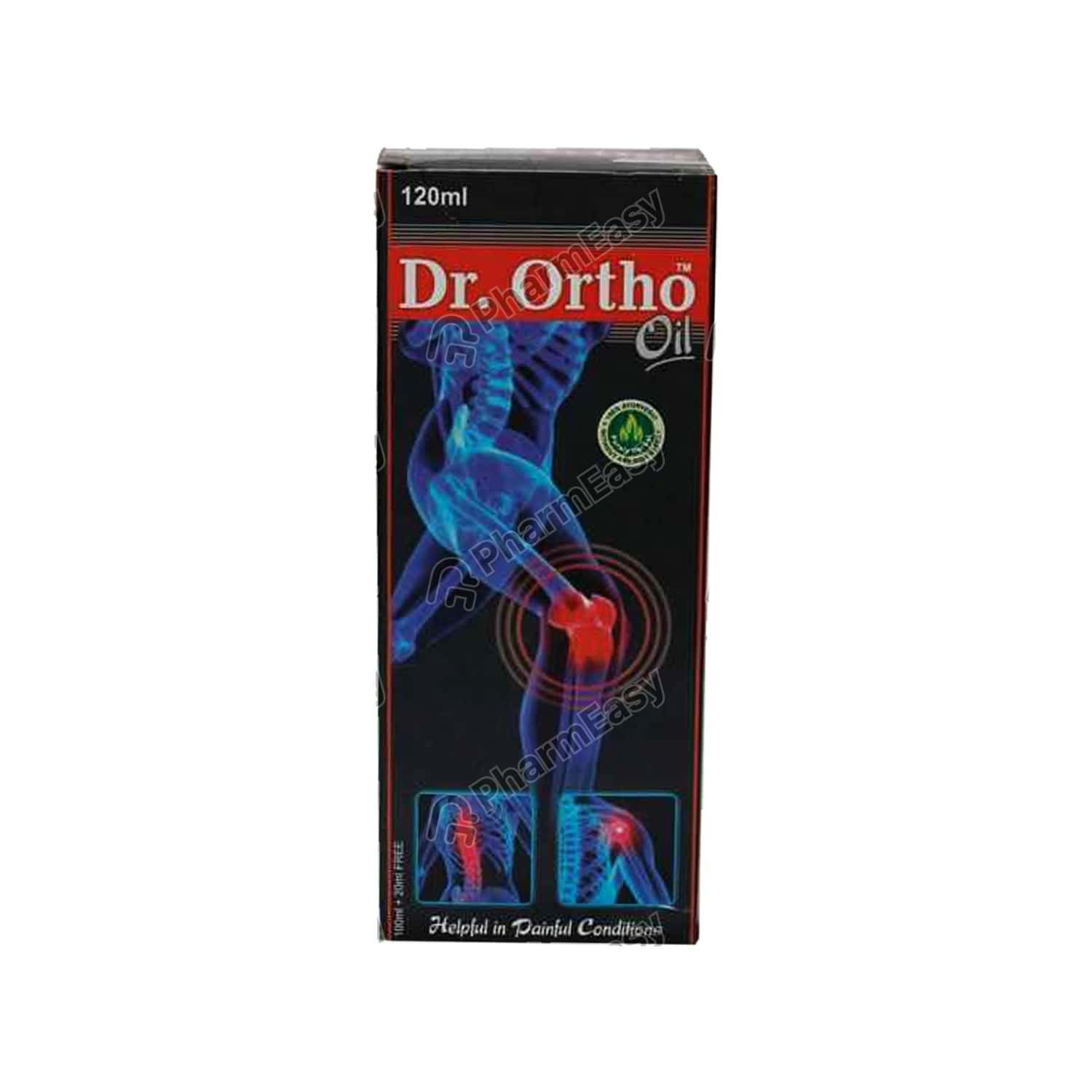 Dr.ortho Oil - 120ml