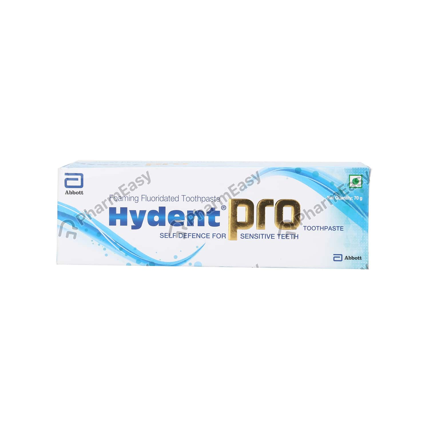 Hydent Pro Toothpaste 70gm