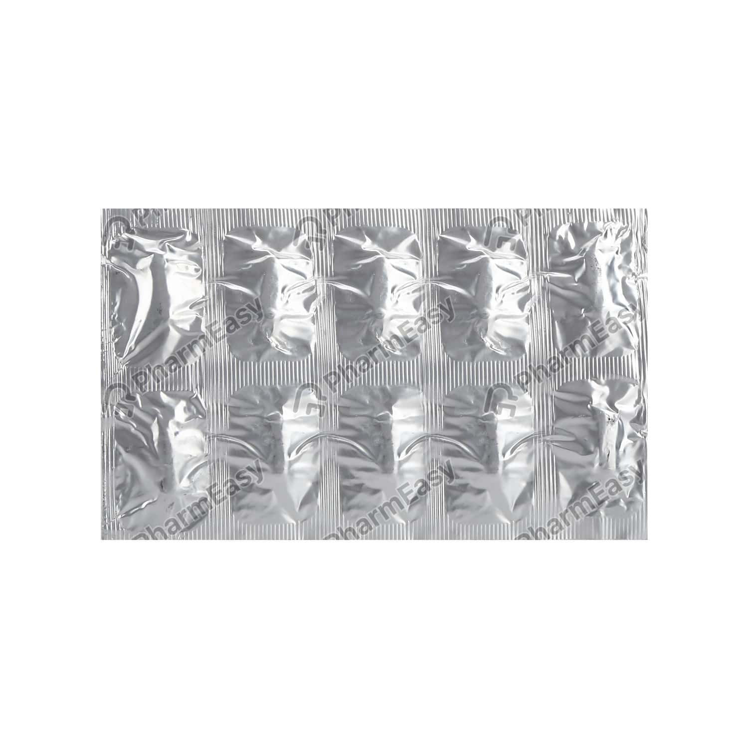 Rosuless Gold 10mg Strip Of 10 Capsules