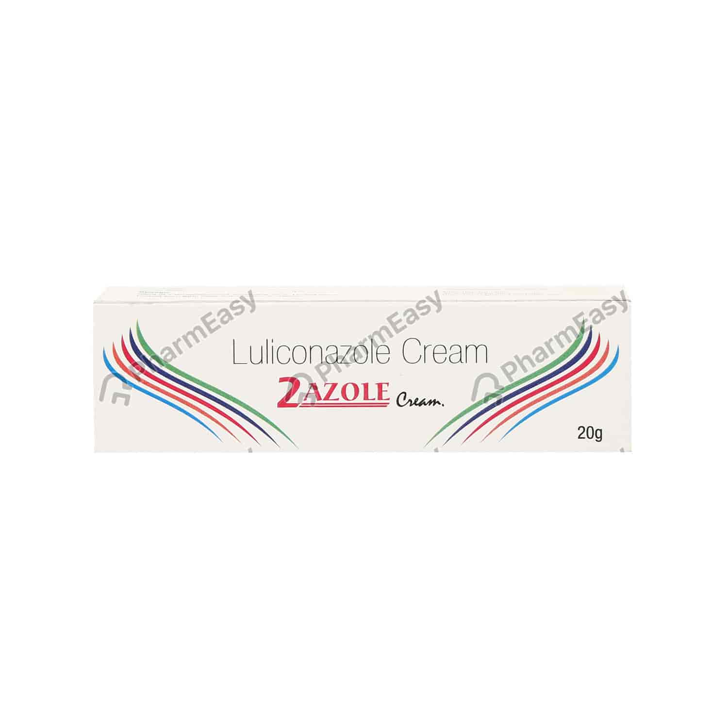 2 Azole Cream 20gm