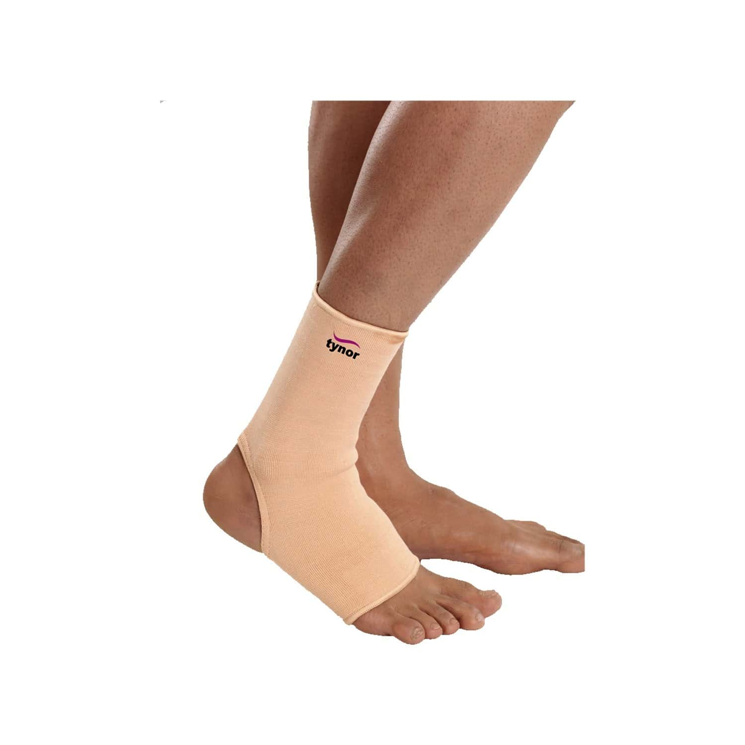 Tynor Anklet ( Compression,support, Pain Relief) - Small