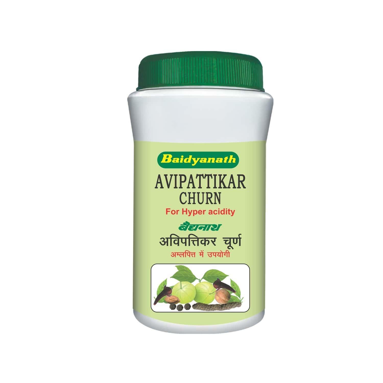 Baidyanath Avipattikar Churna Bottle Of 120 G