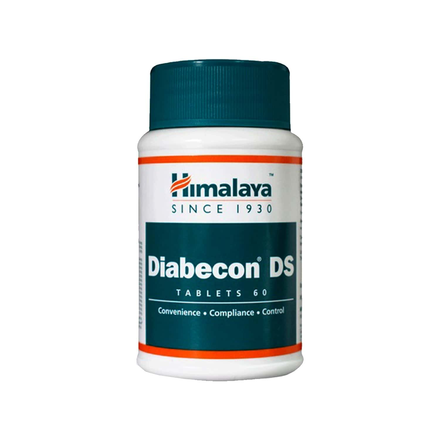 Himalaya Diabecon Ds Tablets - 60's