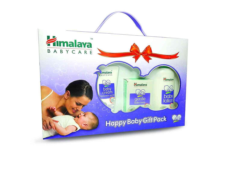 Himalaya Baby Gift Pack Mini Ww