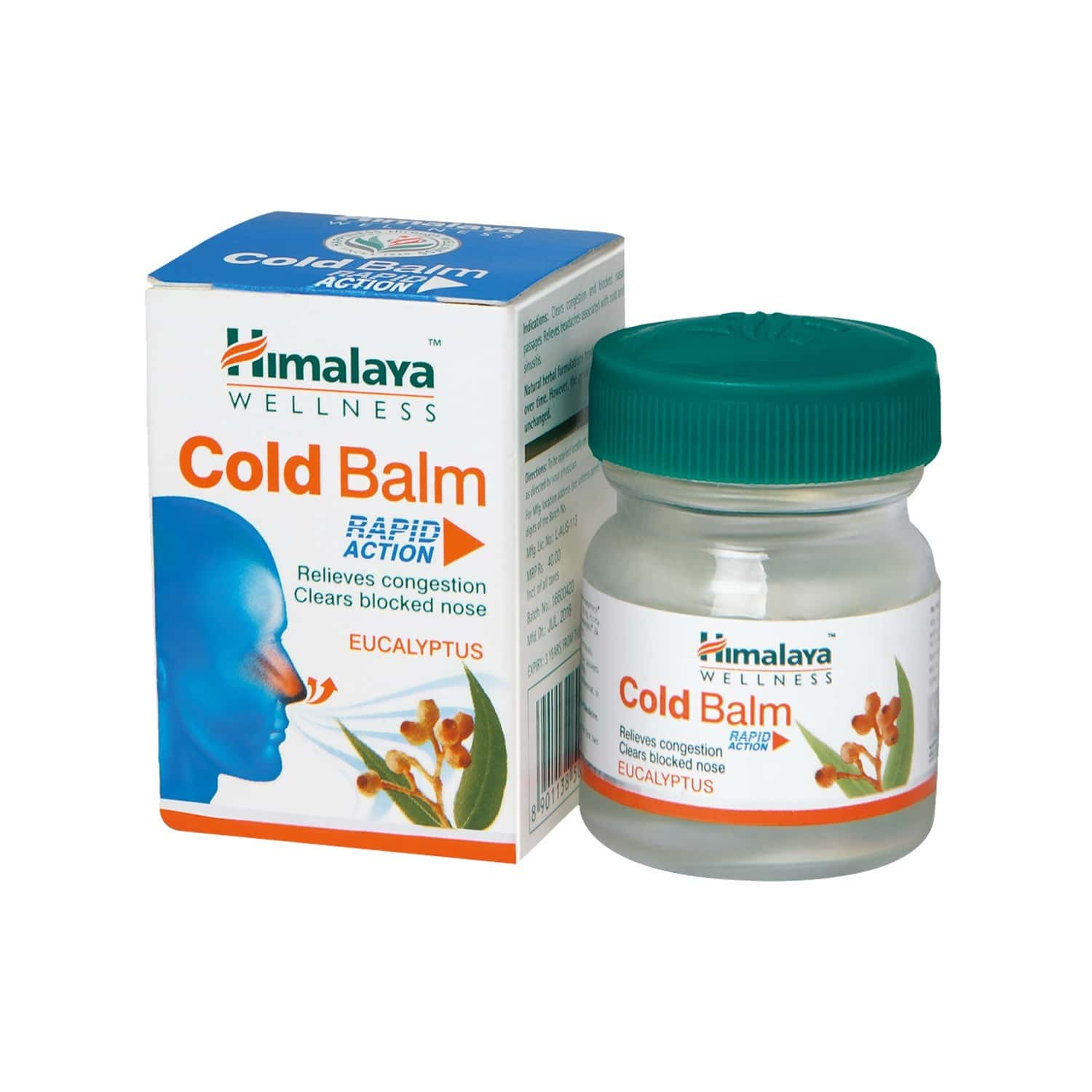 Himalaya Cold Balm 10 Gm