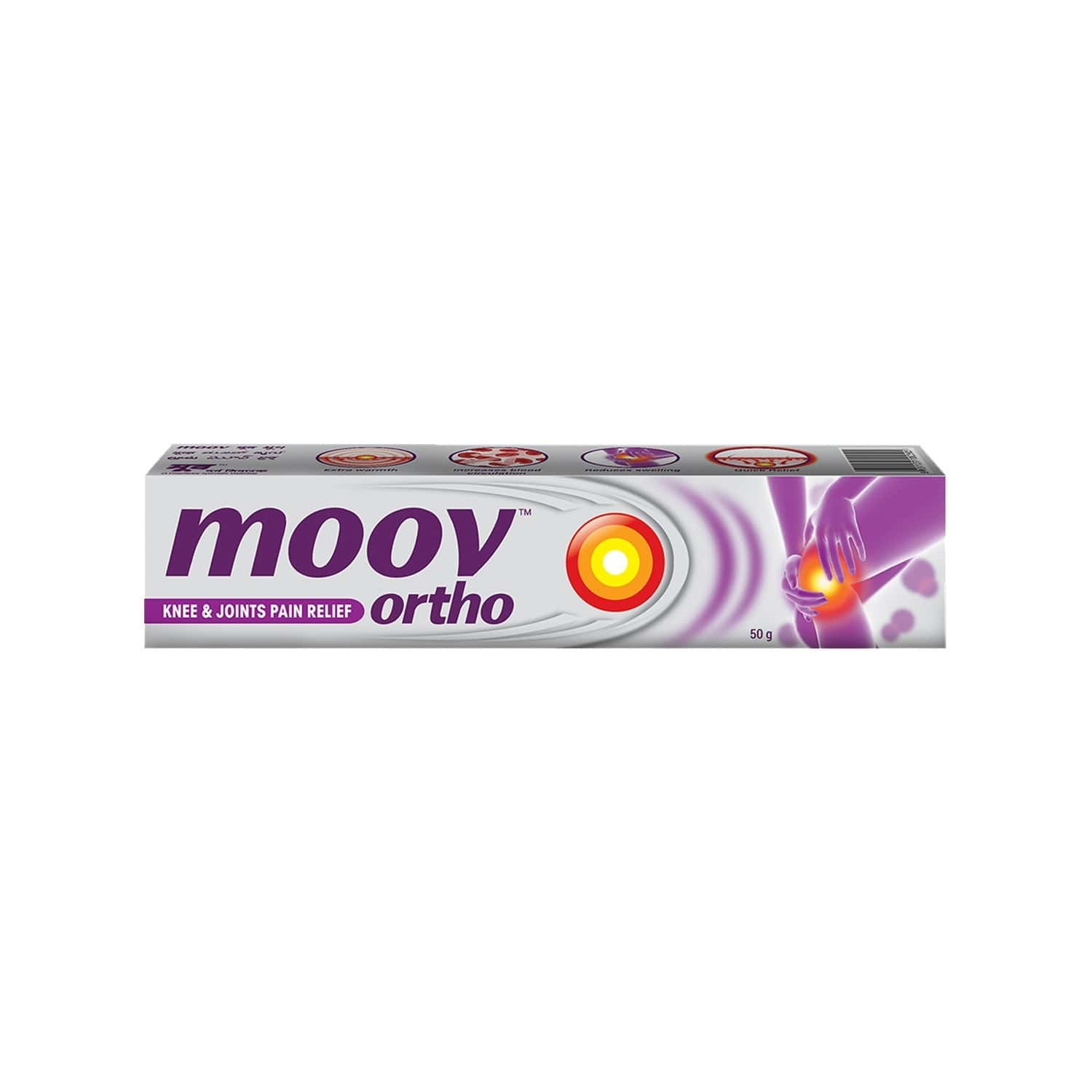 Moov Gel Pain Reliever - 30 G