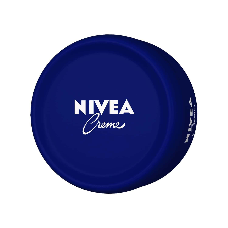 Nivea Creme Moisturizer Jar Of 100 Ml