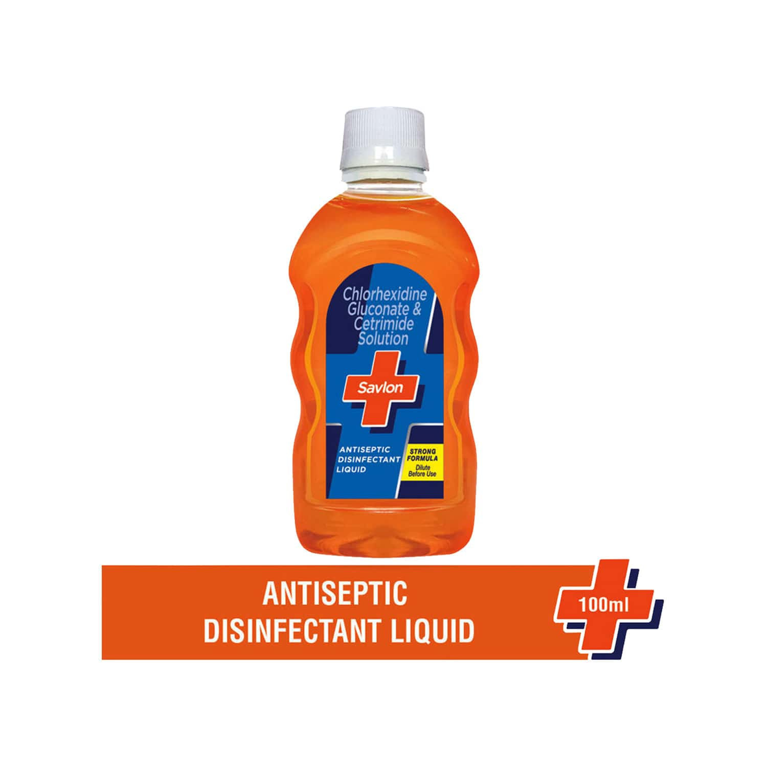 Savlon Antiseptic Disinfectant Liquid 1000 Ml