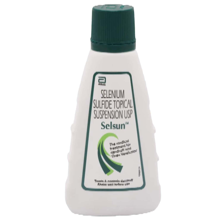 Selsun Shampoo 60ml
