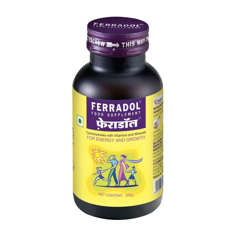 Ferradol Food Supplement - 200g