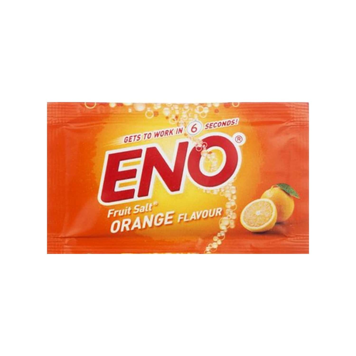 Eno Orange Antacid  Sachet Of 5 G