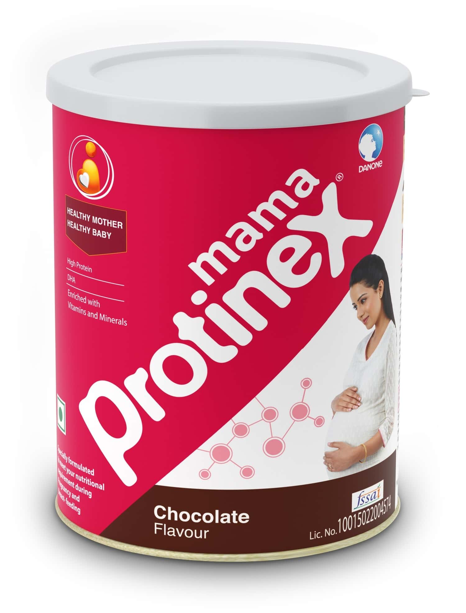Protinex Mama Chocolate Nutrition Drink Tin Of 400 G