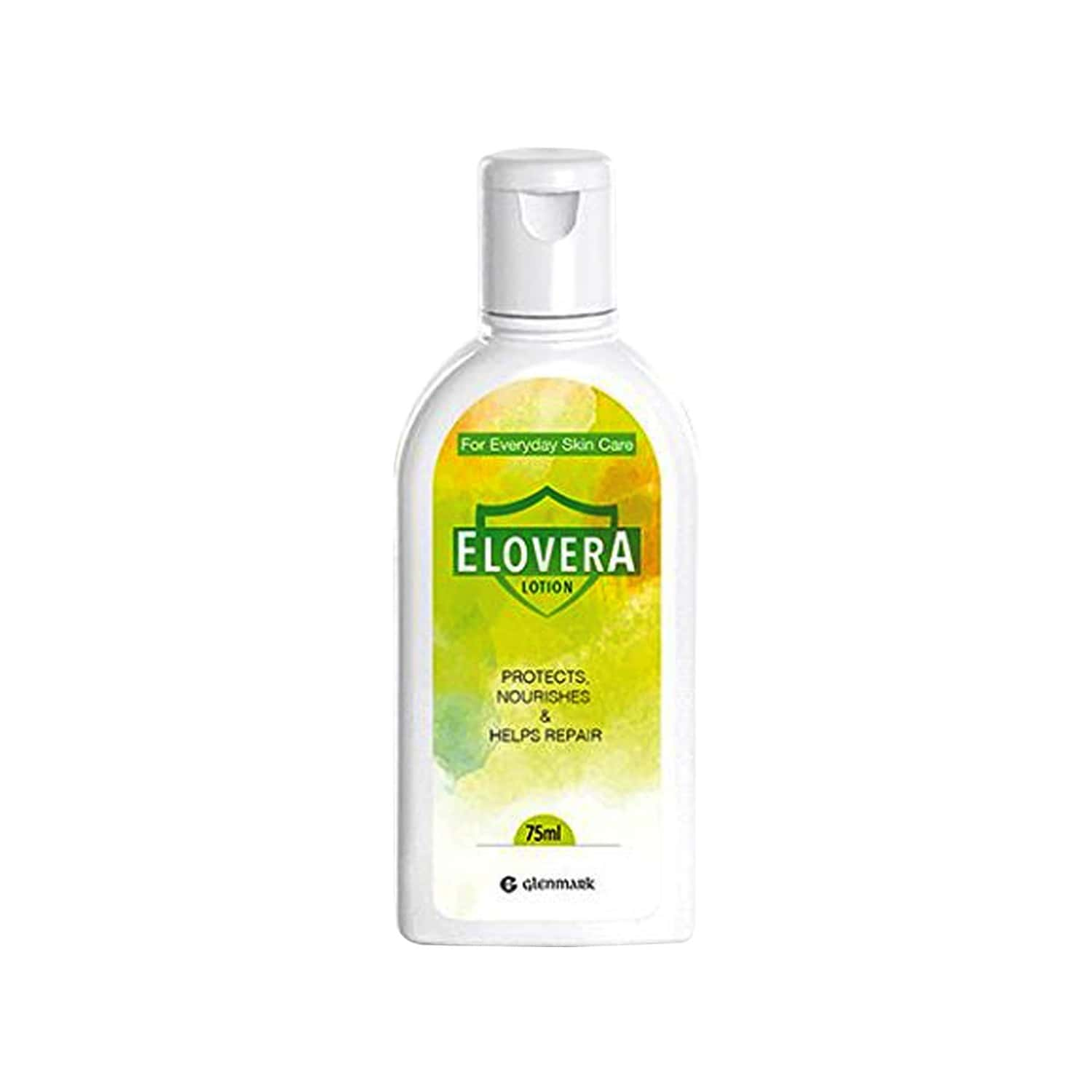 Elovera Moisturizer Bottle Of 75 Ml